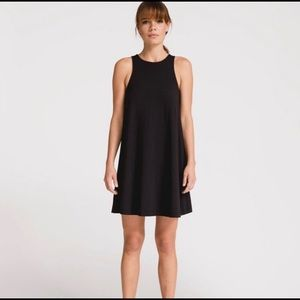 NWT Grana Trapeze Swing Dress